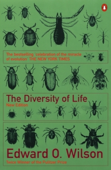 The Diversity of Life, Paperback / softback Book