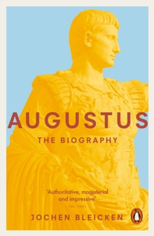 Augustus : The Biography, Paperback Book