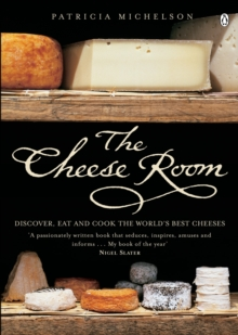 The Cheese Room, Paperback / softback Book
