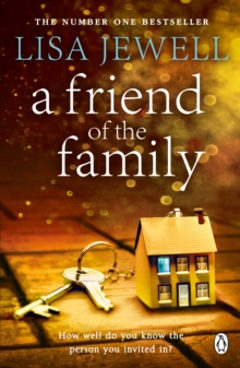 A Friend of the Family, Paperback Book