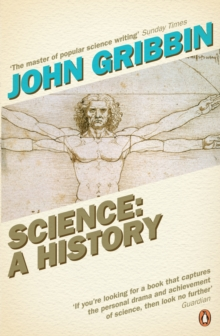 Science: A History, Paperback / softback Book