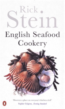 English Seafood Cookery, Paperback / softback Book