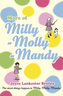 More of Milly-Molly-Mandy, Paperback / softback Book