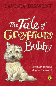 The Tale of Greyfriars Bobby, Paperback / softback Book