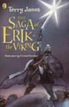 The Saga of Erik the Viking, Paperback / softback Book