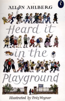 Heard it in the Playground, Paperback Book