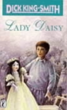 Lady Daisy, Paperback Book