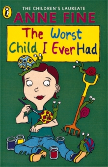 The Worst Child I Ever Had, Paperback / softback Book