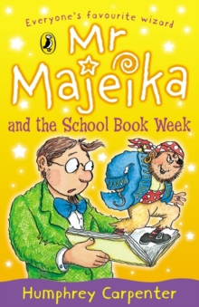 Mr Majeika and the School Book Week, Paperback Book