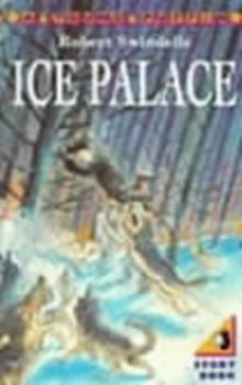 The Ice Palace, Paperback Book