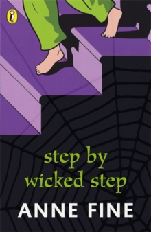 Step by Wicked Step, Paperback Book
