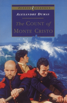 The Count of Monte Cristo, Paperback / softback Book