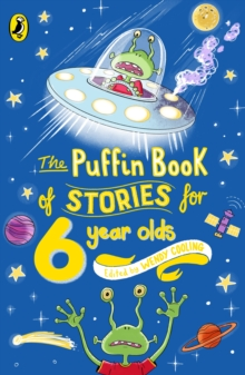 The Puffin Book of Stories for Six-year-olds, Paperback Book