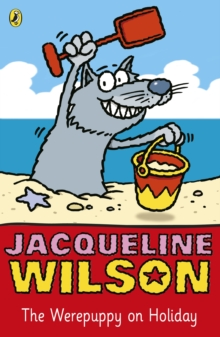 The Werepuppy on Holiday, Paperback Book
