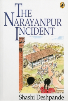 Narayanpur Incident, Paperback Book