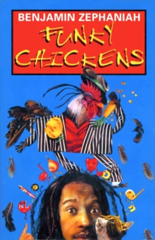 Funky Chickens, Paperback Book