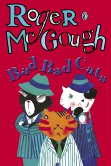 Bad, Bad Cats, Paperback / softback Book