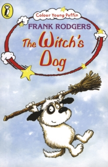 The Witch's Dog, Paperback Book