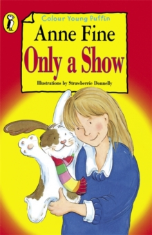 Only a Show, Paperback Book