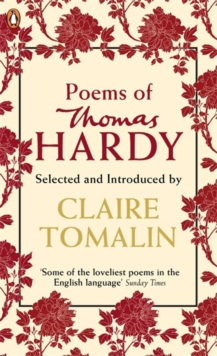 Poems of Thomas Hardy, Paperback Book
