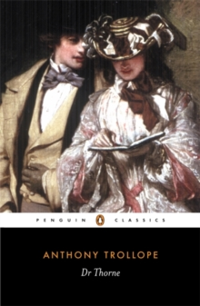 Doctor Thorne, Paperback Book