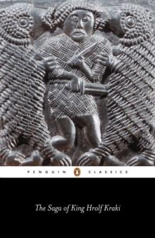 The Saga of King Hrolf Kraki, EPUB Book