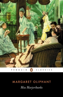 Miss Marjoribanks, Paperback / softback Book
