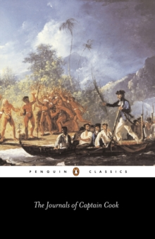 The Journals of Captain Cook, Paperback / softback Book