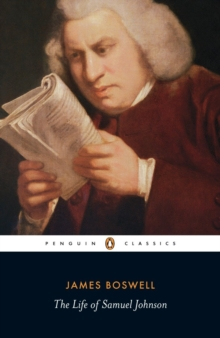 The Life of Samuel Johnson, Paperback / softback Book