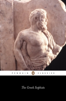 The Greek Sophists, Paperback Book