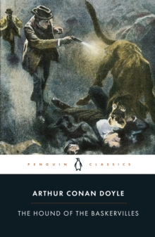 The Hound of the Baskervilles, EPUB Book