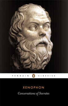 Conversations of Socrates, Paperback / softback Book