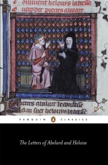 The Letters of Abelard and Heloise, EPUB Book