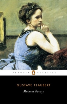 Madame Bovary, Paperback Book