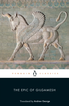 The Epic of Gilgamesh, Paperback / softback Book
