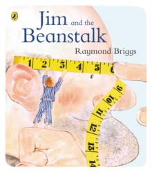 Jim and the Beanstalk, Paperback Book