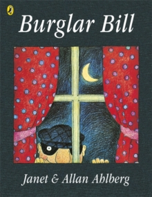 Burglar Bill, Paperback / softback Book