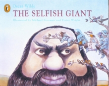 The Selfish Giant, Spiral bound Book