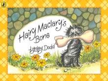 Hairy Maclary's Bone, Paperback Book