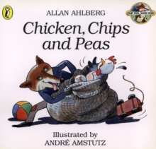 Chicken, Chips and Peas, Paperback / softback Book