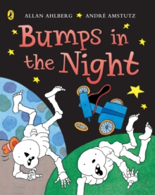 Funnybones: Bumps in the Night, Paperback Book
