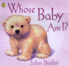 Whose Baby Am I?, Paperback Book