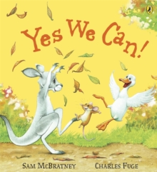 Yes We Can!, Paperback / softback Book