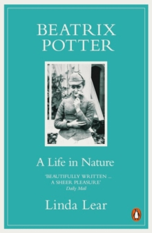 Beatrix Potter : A Life in Nature, Paperback / softback Book
