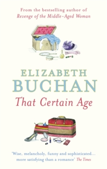 That Certain Age, Paperback Book