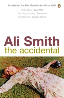 The Accidental, Paperback / softback Book