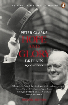 Hope and Glory : Britain 1900-2000, Paperback / softback Book