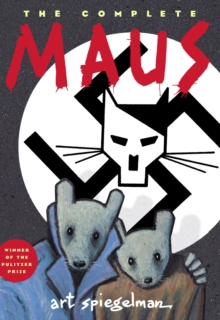 The Complete Maus, Paperback Book