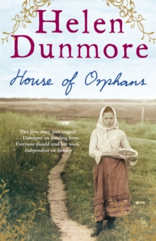 House of Orphans, Paperback Book