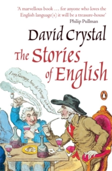 The Stories of English, Paperback / softback Book